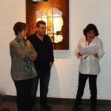RODENAS esculturas-exposicio thempo - Z! Comunicacion&Eventos 22